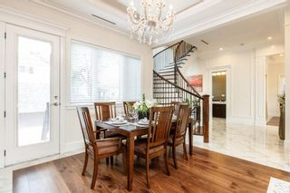 Photo 6: 707 W 20TH AVENUE in Vancouver: Cambie House for sale (Vancouver West)  : MLS®# R2187579