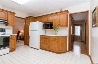Photo 9: 637 Kilkenny Drive in Winnipeg: Fort Richmond Residential for sale (1K)  : MLS®# 1806711