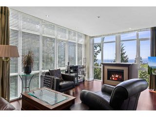 """Photo 6: 602 14824 NORTH BLUFF Road: White Rock Condo for sale in """"BELAIRE"""" (South Surrey White Rock)  : MLS®# R2579605"""