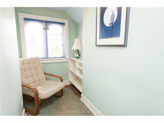 Photo 11: 6415 CHESTER Street in Vancouver: Fraser VE House for sale (Vancouver East)  : MLS®# V1116017
