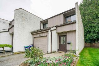 """Photo 5: 101 3455 WRIGHT Street in Abbotsford: Abbotsford East Townhouse for sale in """"Laburnum Mews"""" : MLS®# R2574477"""