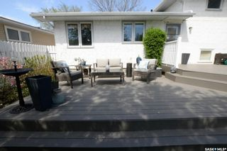 Photo 26: 11 Minot Drive in Regina: Normanview West Residential for sale : MLS®# SK841641