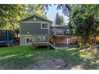 Photo 30: 22939 FULLER Avenue in Maple Ridge: East Central House for sale : MLS®# R2620143