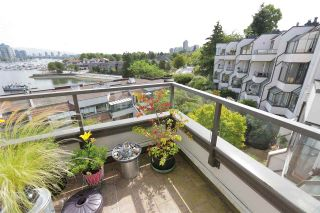 Photo 17: 33 1201 LAMEY'S MILL ROAD in Vancouver: False Creek Condo for sale (Vancouver West)  : MLS®# R2546376