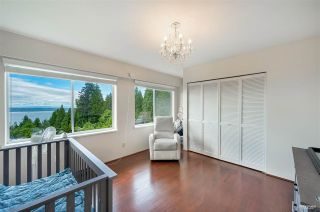 Photo 13: 2585 WESTHILL Way in West Vancouver: Westhill House for sale : MLS®# R2589004