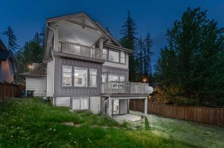 Photo 20: 1 ALDER DRIVE in Port Moody: Heritage Woods PM House for sale : MLS®# R2440247