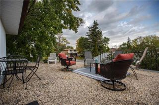 Photo 5: 282 Sansome in Winnipeg: Westwood Residential for sale (5G)  : MLS®# 1926661