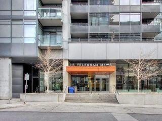 Photo 2: 1815 25 Telegram Mews in Toronto: Waterfront Communities C1 Condo for sale (Toronto C01)  : MLS®# C3991217