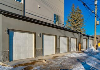 Photo 25: 1956 19 Street NW in Calgary: Banff Trail Row/Townhouse for sale : MLS®# A1071030