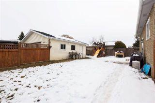 Photo 27: 4724 43 AV: Gibbons House for sale : MLS®# E4058796