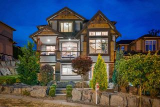 """Photo 1: 22868 137 Avenue in Maple Ridge: Silver Valley House for sale in """"SILVER VALLEY"""" : MLS®# R2534850"""