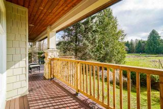 "Photo 35: 3268 HAMPSHIRE Court in Surrey: Morgan Creek House for sale in ""Morgan Creek"" (South Surrey White Rock)  : MLS®# R2551036"