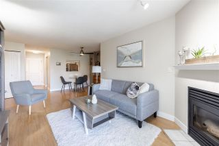 """Photo 2: 314 5765 GLOVER Road in Langley: Langley City Condo for sale in """"College Court"""" : MLS®# R2586061"""