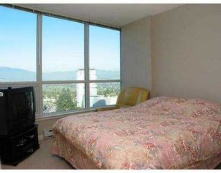 """Photo 6: 1806 6088 WILLINGDON Avenue in Burnaby: Metrotown Condo for sale in """"RESIDENCY AT THE CRYSTAL"""" (Burnaby South)  : MLS®# V636675"""