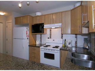 "Photo 3: 404 19366 65 Avenue in Surrey: Clayton Condo for sale in ""Liberty"" (Cloverdale)  : MLS®# F1428160"