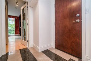 Photo 8: 301 1228 W HASTINGS STREET in Vancouver: Coal Harbour Condo for sale (Vancouver West)  : MLS®# R2210672