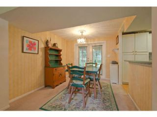 Photo 15: 4379 CAPILANO Road in North Vancouver: Canyon Heights NV House for sale : MLS®# V1061057