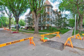 Photo 17: 202 8503 108 Street in Edmonton: Zone 15 Condo for sale : MLS®# E4253305