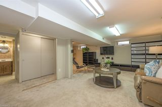 Photo 27: 589 CAYLEY Drive in London: North P Residential for sale (North)  : MLS®# 40085980