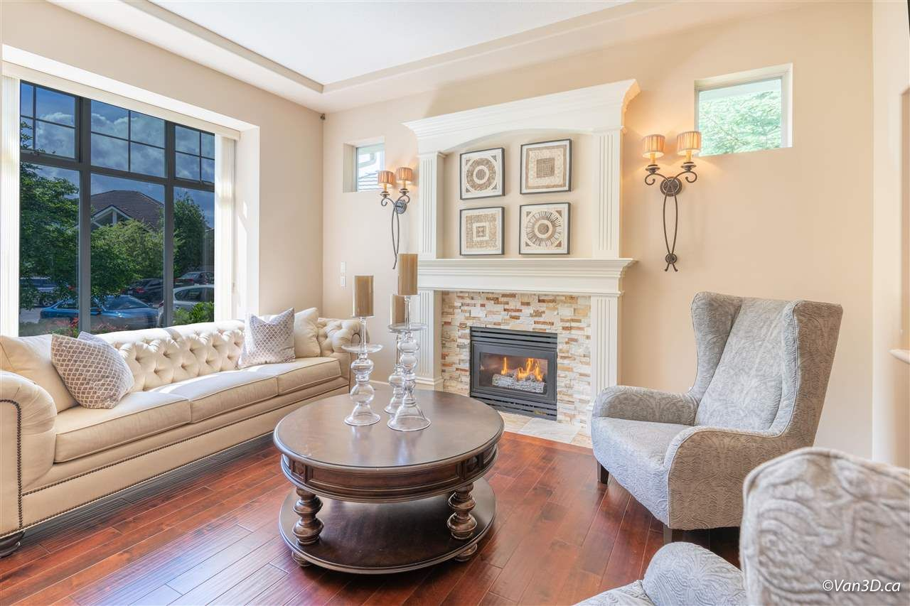 """Main Photo: 7381 146A Street in Surrey: East Newton House for sale in """"Chimney Heights"""" : MLS®# R2593567"""