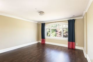 Photo 13: 6248 BALACLAVA Street in Vancouver: Kerrisdale House for sale (Vancouver West)  : MLS®# R2487436