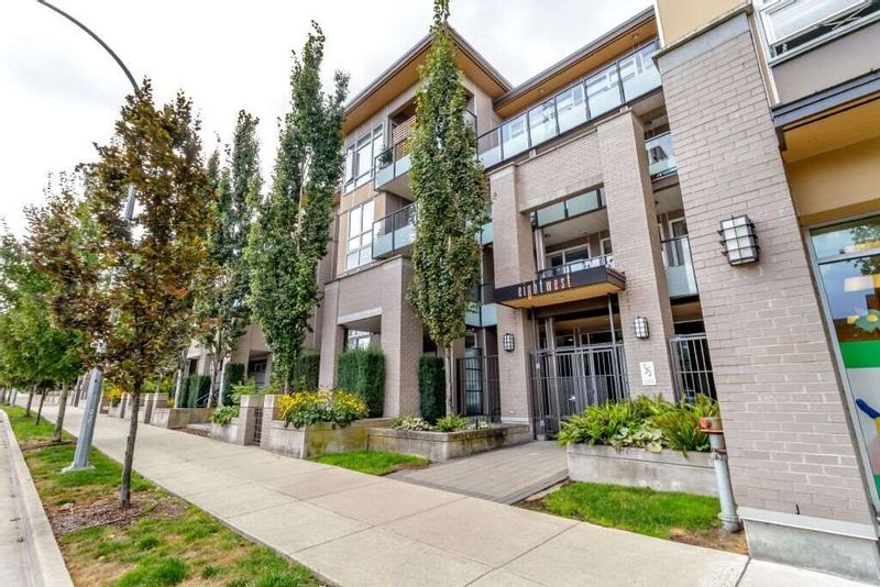 FEATURED LISTING: 108 - 55 EIGHTH Avenue New Westminster