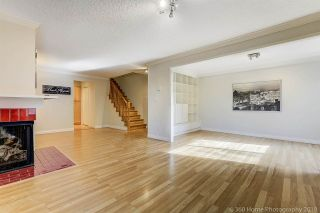 """Photo 3: 3402 COPELAND Avenue in Vancouver: Champlain Heights Townhouse for sale in """"COPELAND"""" (Vancouver East)  : MLS®# R2242986"""