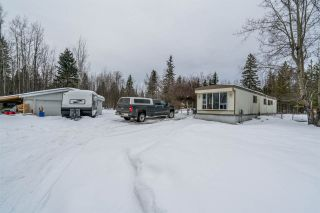 Photo 21: 7715 INGA Drive in Prince George: Pineview Manufactured Home for sale (PG Rural South (Zone 78))  : MLS®# R2546089