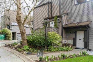 """Photo 3: 8552 WILDERNESS Court in Burnaby: Forest Hills BN Townhouse for sale in """"SIMON FRASER VILLAGE"""" (Burnaby North)  : MLS®# R2560029"""