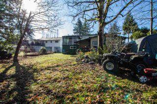 Photo 39: 20787 RIVER ROAD in Maple Ridge: Southwest Maple Ridge House for sale : MLS®# R2550739