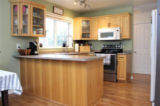 Photo 12: 45 OMINECA Crescent in Mackenzie: Mackenzie -Town House for sale (Mackenzie (Zone 69))  : MLS®# R2514161