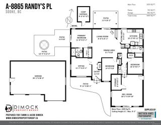 Photo 49: A 8865 Randys Pl in : Sk West Coast Rd House for sale (Sooke)  : MLS®# 884598