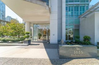 Photo 17: 1616 Bayshore Drive in Vancouver: Coal Harbour Condo for rent (Vancouver West)