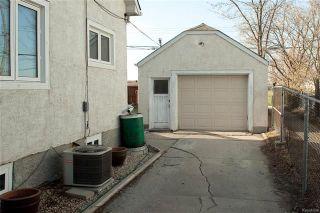 Photo 2: 939 Dugas Street in Winnipeg: Windsor Park Residential for sale (2G)  : MLS®# 1810786