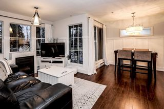 """Photo 8: 310 1199 WESTWOOD Street in Coquitlam: North Coquitlam Condo for sale in """"Lakeside Terrace"""" : MLS®# R2425254"""