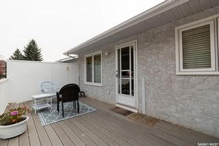 Photo 35: 106 322 La Ronge Road in Saskatoon: Lawson Heights Residential for sale : MLS®# SK872037