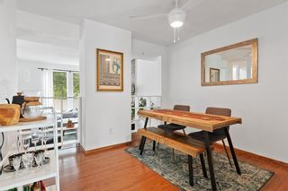 Photo 9: 103 120 Silvercreek Close NW in Calgary: Silver Springs Row/Townhouse for sale : MLS®# A1129249