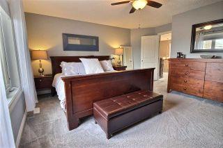 Photo 24: 220 HAWKSTONE Landing: Sherwood Park House for sale : MLS®# E4236966