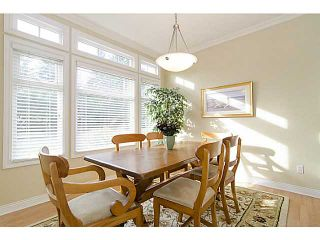 Photo 6: 4988 SHIRLEY AV in North Vancouver: Canyon Heights NV House for sale : MLS®# V1006370