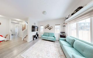 Photo 10: 405 Carringvue Avenue NW in Calgary: Carrington Semi Detached for sale : MLS®# A1087749