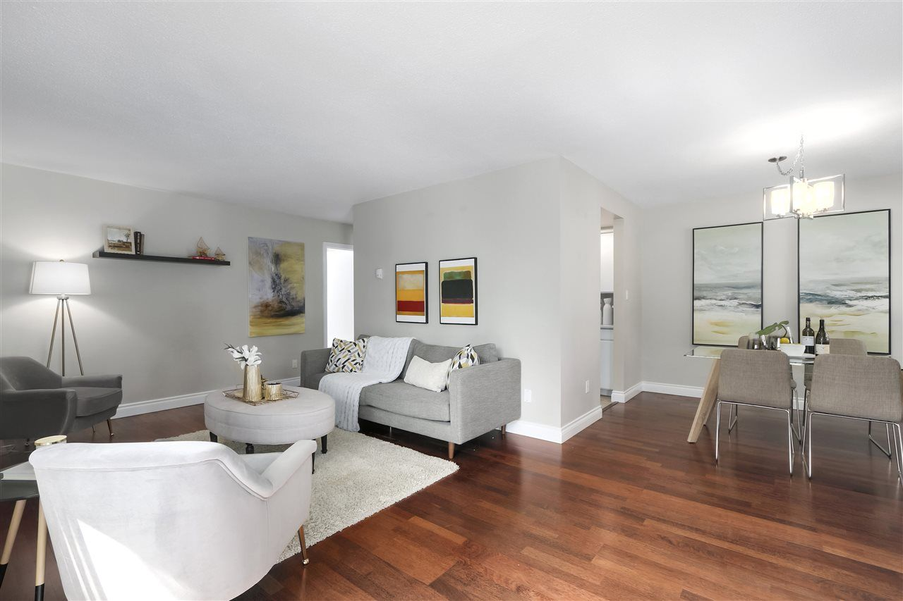 Photo 5: Photos: 215 1235 W 15TH AVENUE in Vancouver: Fairview VW Condo for sale (Vancouver West)  : MLS®# R2404476