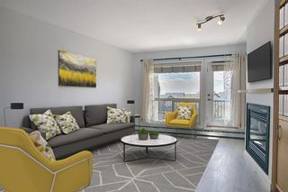 Photo 12: 202 69 Springborough Court SW in Calgary: Springbank Hill Apartment for sale : MLS®# A1123193