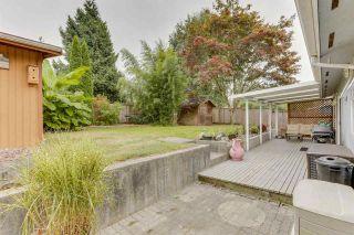 Photo 21: 12214 210 Street in Maple Ridge: Northwest Maple Ridge House for sale : MLS®# R2500386