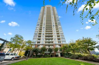 """Photo 1: 3501 9888 CAMERON Street in Burnaby: Sullivan Heights Condo for sale in """"Silhouette South"""" (Burnaby North)  : MLS®# R2624763"""