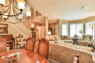 """Photo 3: 4 6488 168 Street in Surrey: Cloverdale BC Townhouse for sale in """"TURNBERRY"""" (Cloverdale)  : MLS®# R2298563"""