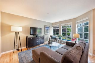 "Photo 5: 114 1236 W 8TH Avenue in Vancouver: Fairview VW Condo for sale in ""GALLERIA II"" (Vancouver West)  : MLS®# R2572661"