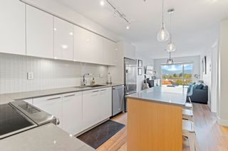 """Photo 9: 406 233 KINGSWAY Avenue in Vancouver: Mount Pleasant VE Condo for sale in """"VYA"""" (Vancouver East)  : MLS®# R2625191"""