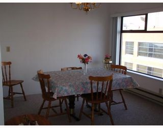 Photo 6: # 801 615 BELMONT ST in New Westminster: Condo for sale : MLS®# V752797