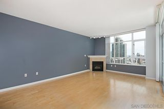 Photo 3: DOWNTOWN Condo for rent : 2 bedrooms : 850 Beech St #1504 in San Diego