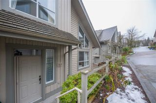 "Photo 27: 319 1465 PARKWAY Boulevard in Coquitlam: Westwood Plateau Townhouse for sale in ""SILVER OAK"" : MLS®# R2541743"